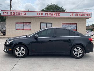 2011 Chevrolet Cruze LT w/1LT in Devine, Texas 78016