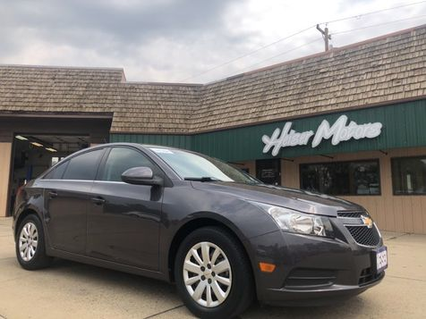 2011 Chevrolet Cruze LT w/1LT in Dickinson, ND