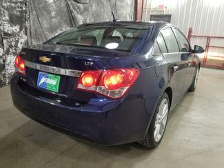 2011 Chevrolet Cruze LTZ   New Tires Warranty  Dickinson ND  AutoRama Auto Sales  in Dickinson, ND