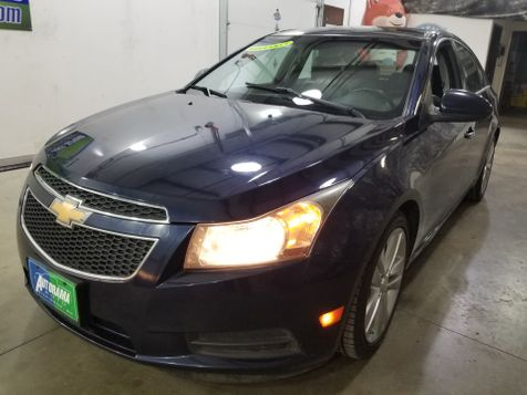 2011 Chevrolet Cruze LTZ   New Tires, Warranty! in Dickinson, ND