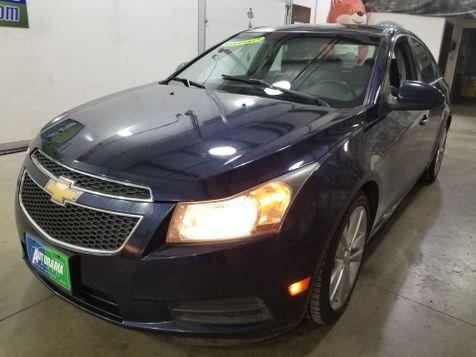 2011 Chevrolet Cruze LTZ   New Tires, Warranty! in Dickinson, ND