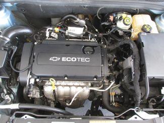 2011 Chevrolet Cruze LS Gardena, California 15