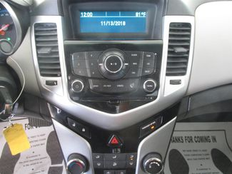 2011 Chevrolet Cruze LS Gardena, California 6
