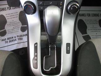 2011 Chevrolet Cruze LS Gardena, California 7