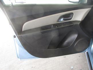 2011 Chevrolet Cruze LS Gardena, California 9