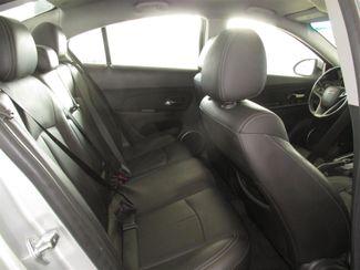2011 Chevrolet Cruze LT w/2LT Gardena, California 11
