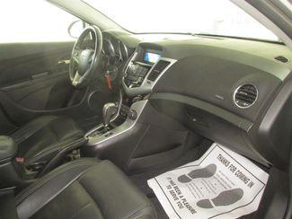 2011 Chevrolet Cruze LT w/2LT Gardena, California 8