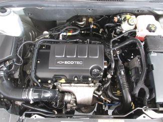 2011 Chevrolet Cruze LT w/2LT Gardena, California 14