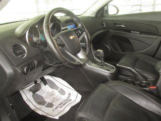 2011 Chevrolet Cruze LT w/2LT Gardena, California 4
