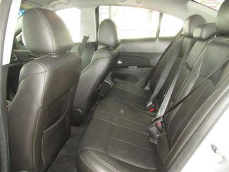 2011 Chevrolet Cruze LT w/2LT Gardena, California 10