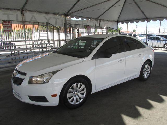 2011 Chevrolet Cruze LS Gardena, California