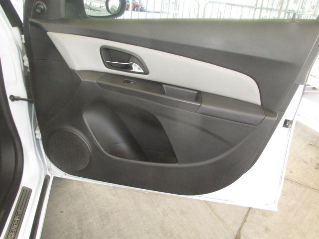 2011 Chevrolet Cruze LS Gardena, California 13
