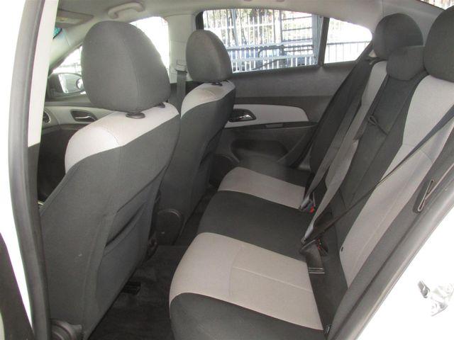 2011 Chevrolet Cruze LS Gardena, California 10