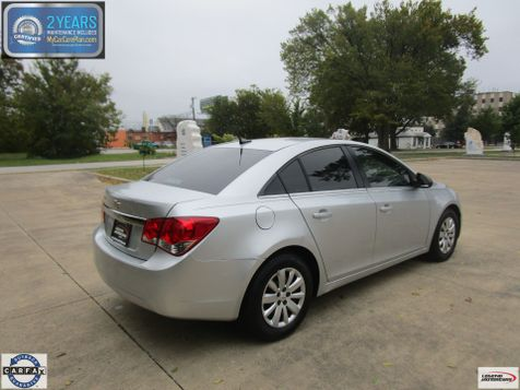 2011 Chevrolet Cruze LS in Garland, TX