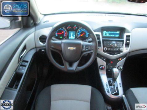 2011 Chevrolet Cruze LS in Garland, TX