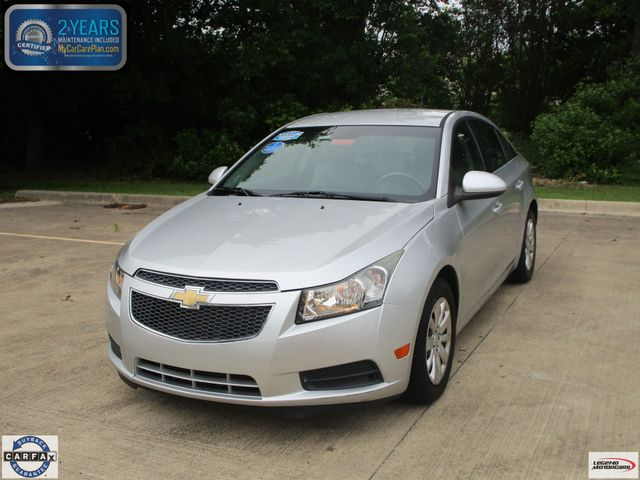2011 Chevrolet Cruze LT w/1LT in Garland