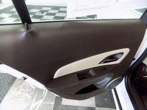 2011 Chevrolet Cruze LT w/2LT - Ledet's Auto Sales Gonzales_state_zip in Gonzales, Louisiana