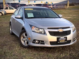 2011 Chevrolet Cruze LT w/2LT in Harrisonburg VA, 22801