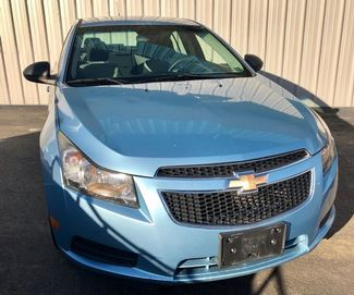 2011 Chevrolet Cruze LS in Harrisonburg, VA 22801