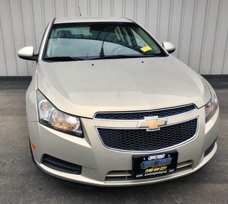 2011 Chevrolet Cruze LTZ FWD in Harrisonburg, VA 22802