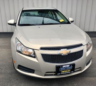 2011 Chevrolet Cruze LTZ in Harrisonburg, VA 22801
