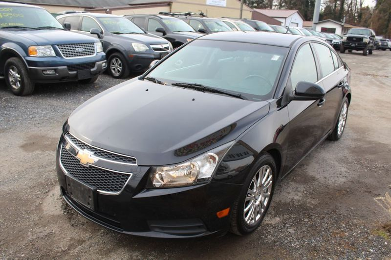 2011 Chevrolet Cruze ECO w1XF  city MD  South County Public Auto Auction  in Harwood, MD
