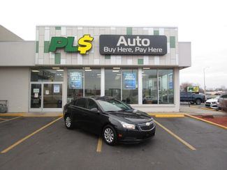 2011 Chevrolet Cruze LS in Indianapolis, IN 46254