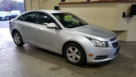 2011 Chevrolet Cruze LT w/1FL | JOPPA, MD | Auto Auction of Baltimore  in JOPPA, MD