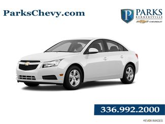 2011 Chevrolet Cruze LT w/1FL in Kernersville, NC 27284