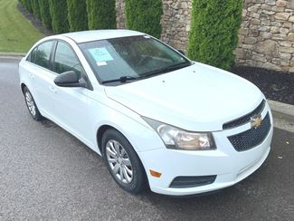 2011 Chevrolet-35 Mpg!! Auto!! Local Trade! Cruze-3 TO CHOOSE FROM BHPH OFFERED LS in Knoxville, Tennessee 37920