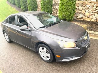 2011 Chevrolet Cruze LS in Knoxville, Tennessee 37920