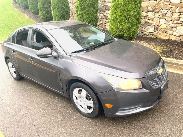 2011 Chevrolet-$3995!! Buy Here Pay Here!! Cruze-CARMARTSOUTH.COM LS-35 MPG