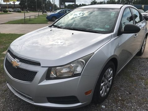 2011 Chevrolet Cruze LS in Lake Charles, Louisiana