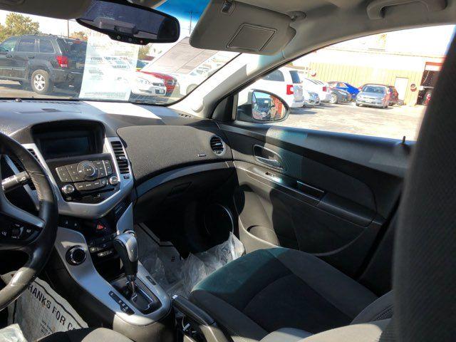 2011 Chevrolet Cruze LT w/1LT CAR PROS AUTO CENTER (702) 405-9905 Las Vegas, Nevada 6