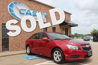 2011 Chevrolet Cruze LT w/2LT | League City, TX | Casey Autoplex in League City TX