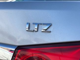 2011 Chevrolet Cruze LTZ LINDON, UT 12