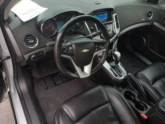 2011 Chevrolet Cruze LTZ LINDON, UT 16