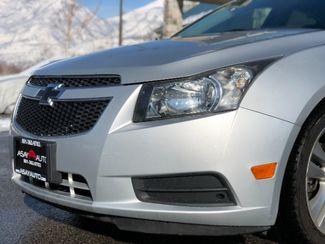 2011 Chevrolet Cruze LTZ LINDON, UT 3