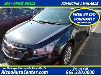 2011 Chevrolet Cruze LS in Louisville, TN 37777