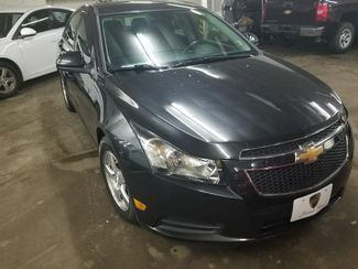 2011 Chevrolet Cruze LT w/1LT in Mansfield OH, 44903