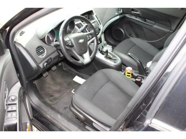 2011 Chevrolet Cruze ECO w/1XF in St. Louis, MO 63043