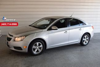 2011 Chevrolet Cruze 1LT in McKinney Texas, 75070