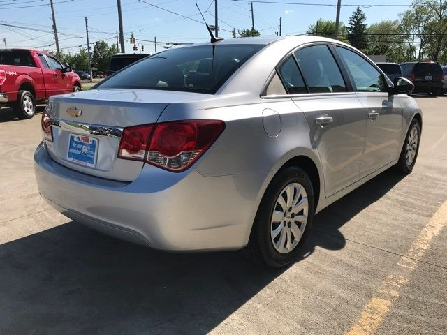 2011 Chevrolet Cruze LS in Medina, OHIO 44256