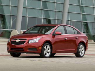 2011 Chevrolet Cruze 2LT in Medina, OHIO 44256