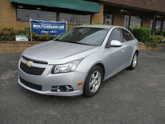 2011 Chevrolet Cruze LT w/1FL in Memphis TN, 38115