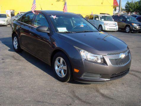 2011 Chevrolet Cruze LT w/2LT | Nashville, Tennessee | Auto Mart Used Cars Inc. in Nashville, Tennessee
