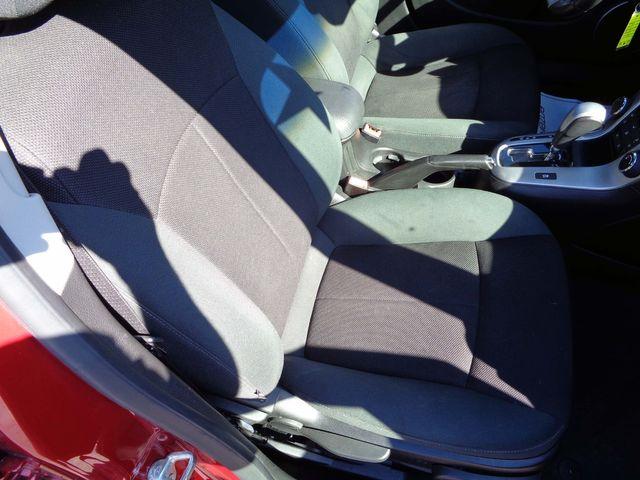 2011 Chevrolet Cruze LT w/1LT in Nashville, Tennessee 37211