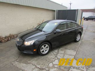 2011 Chevrolet Cruze LT, Low Miles! Gas Saver! Clean CarFax! in New Orleans Louisiana, 70119