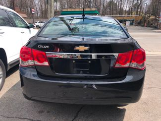 2011 Chevrolet Cruze LS New Rochelle, New York 7