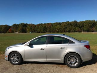 2011 Chevrolet Cruze ECO Ravenna, Ohio 1